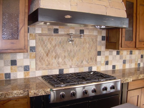 Kitchen Backsplash Photo Gallery Custom Kitchen Backsplashwinterton